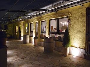 Der Weinladen in der Krebsmühle