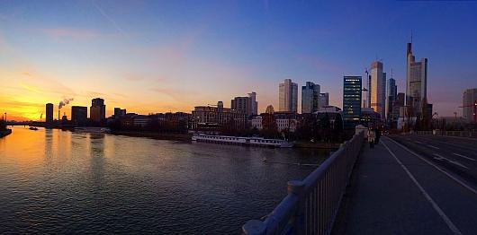 Frankfurt_im_Winter